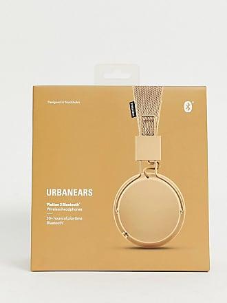 Urbanears Urban Ears Plattan 2 headphones in camel-Brown