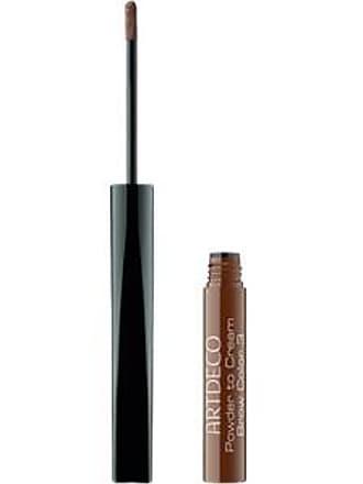 Artdeco Augen Augenbrauenprodukte Powder To Cream Brow Color Nr. 3 Brunette 1,20 g