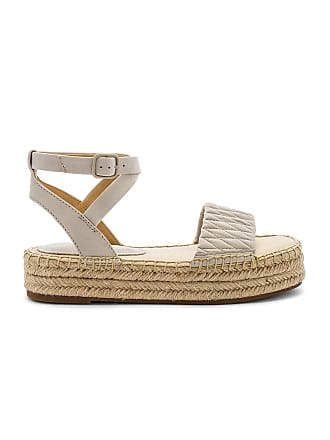 Splendid Seward Sandal in Light Gray