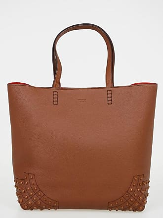 045a9b4b4cf Tod's Leather GOMMINI Shopping Bag size Unica