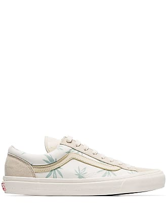 Vans Modernica Style 36 LX Palm low-top leather sneakers - Neutrals