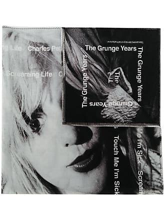 TAKAHIROMIYASHITA TheSoloist. Gola The Grunge Years - Preto
