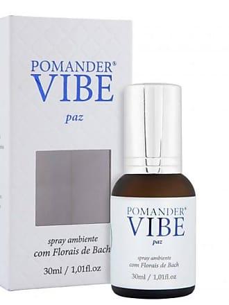 We Fit Store Pomander Vibe Paz 30ml - Lifestyle - Branco - Único BR