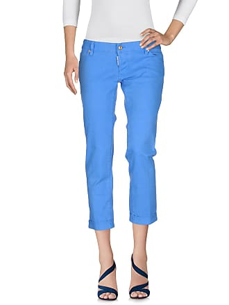 Dsquared2 DENIM - Denim pants su YOOX.COM