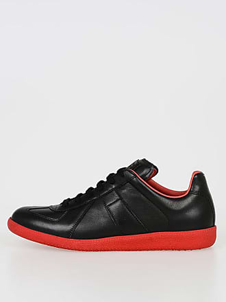 Maison Margiela MM22 Leather Low Sneakers size 39,5