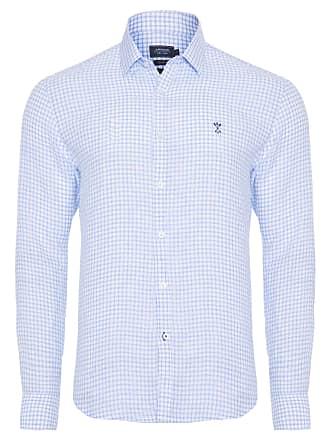 576d901e4c8b0 Camisas De Manga Longa  Compre 334 marcas com até −75%