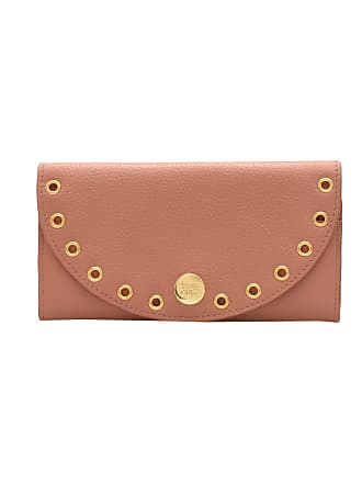See By Chloé Small Leather Goods - Wallets su YOOX.COM