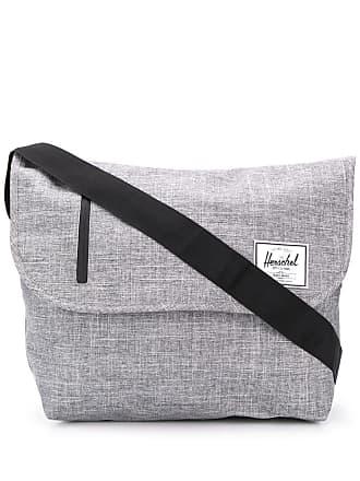 Herschel Odell messenger bag - Cinza