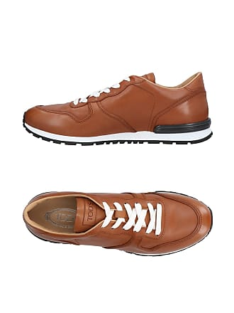 f41b5e455a Tod's®: Brown Sneakers now up to −50%   Stylight