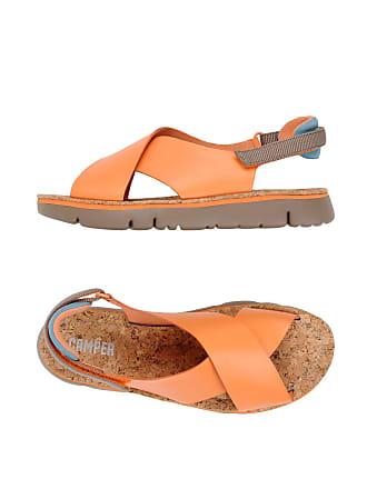 d677b580ca4c2d Sandalen in Orange  Shoppe jetzt bis zu −52%