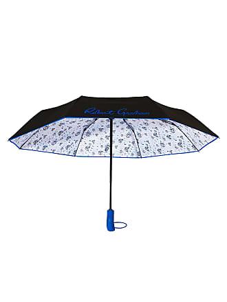 Robert Graham Mens Raining Cats And Dogs Umbrella in by Robert Graham