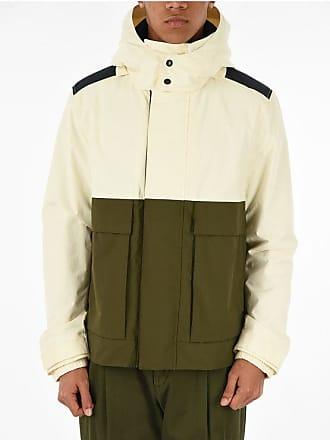Woolrich hooded outerwear Größe Xl