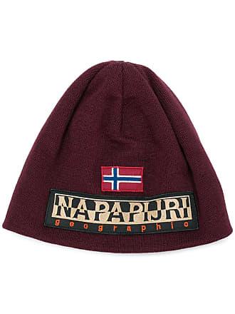 6eb17b013f043 Napapijri® Winter Hats  Must-Haves on Sale up to −40%