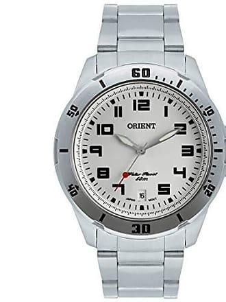 Orient Relógio Masculino Orient - MBSS1155A S2SX
