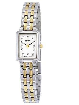 Seiko Dress Two-tone Ladies Watch SXGL61
