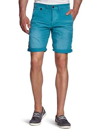 0bc06bab56d49 Jack   Jones Short Homme - Bleu - Blau (Malibu Blue) - FR