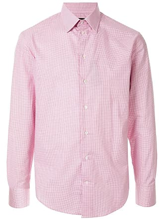 3b9b4cea2 Pink Long Sleeve Shirts  20 Products   up to −51%