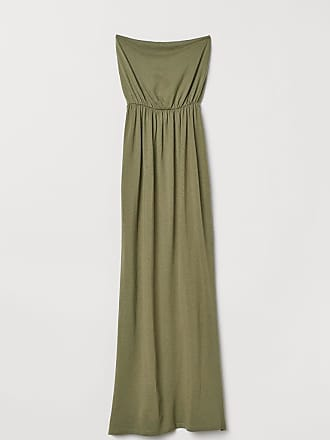 H&M Maxi Dress - Green