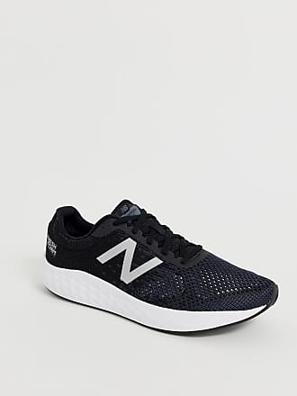 New Balance running Rise sneakers in black - Black