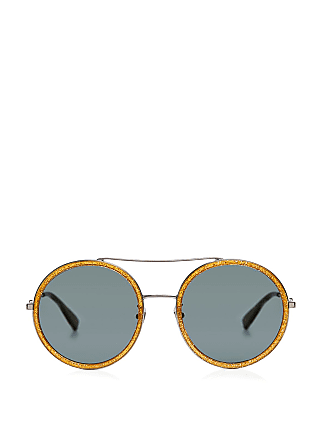 2d11fdaf9285 Gucci Round Sunglasses for Women: 143 Items | Stylight