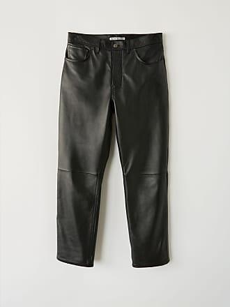 98ec126c Men's Leather Pants − Shop 24 Items, 21 Brands & up to −75% | Stylight
