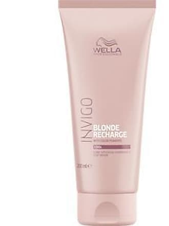 Wella Invigo Color Recharge Blonde Recharge Color Refreshing Conditioner Cool Blonde 200 ml