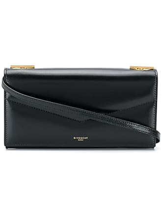 Givenchy envelope clutch - Black