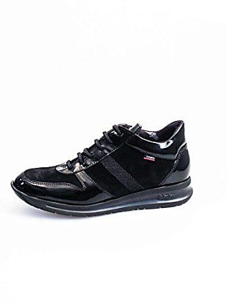 d52ebcb5fd312b Callaghan 87114 Sneakers Frau Schwarz 37
