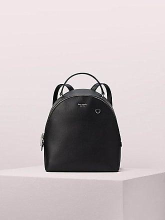 Kate Spade New York Sylvia Medium Backpack, Black