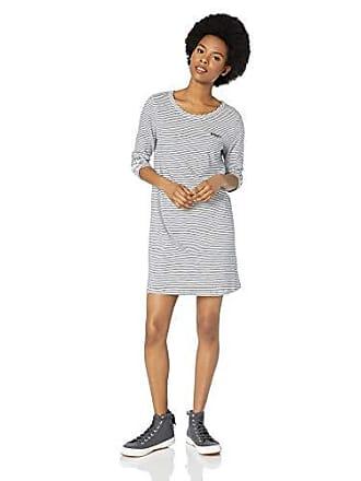 77279daaf8c1 Roxy Juniors Love Sun Long Sleeve Tee Dress