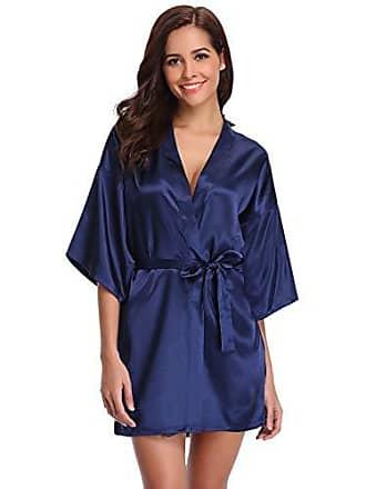 c5a5036430ae16 Bademäntel für Damen in Blau: Jetzt bis zu −80% | Stylight