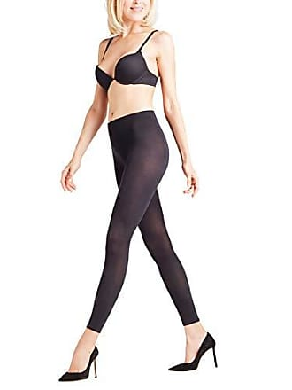 Falke Falke Womens Cotton Touch Footless Tights, Black, Small