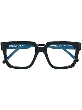 Kuboraum Óculos de grau quadrado - Preto