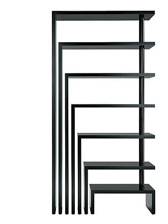 ZANOTTA Design Joy Rotating Shelf 7 Levels