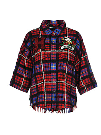 f9bfdd0846cd Tommy Hilfiger Button Up Blouses  37 Products