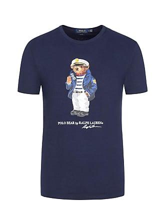 29085b02035a1f Polo Ralph Lauren T-Shirt mit Bärchen-Print