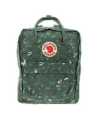 f3822ceee9f9b Fjällräven Kanken Art Green Special Edition backpack