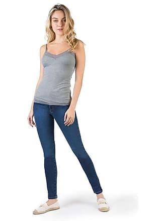 Taco Calça Jeans Skinny Super Comfort Destroyer Destroyer/36