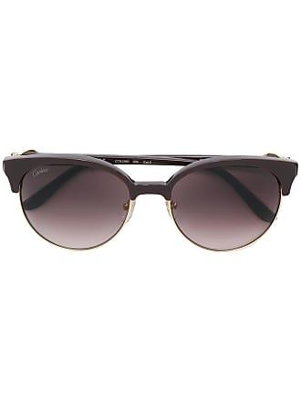 5869a46e063 Óculos De Sol de Cartier®  Agora a R  2.910