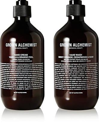 Grown Alchemist Hand Wash & Hand Cream Twin Set, 2 X 500ml - Colorless