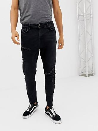 f5057c169a503 Pantalons pour Hommes Bershka®   Shoppez-les jusqu à −40%   Stylight