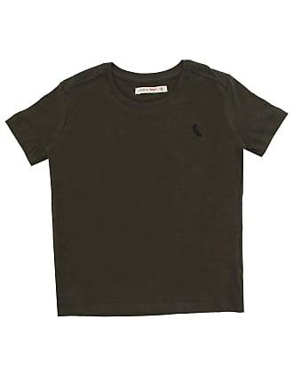 Reserva Mini Camiseta Reserva Mini Menino Lisa Verde