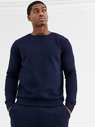 g-star damen sweatshirt legion blue