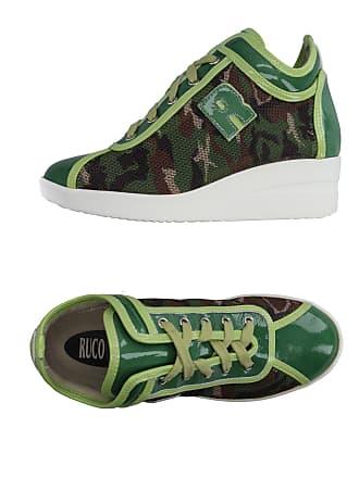 Ruco Line CHAUSSURESSneakersTennis montantes Line Ruco 3jRq54LA