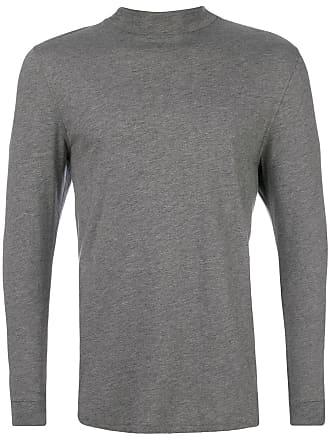 Natural Selection Camiseta mangas longas - Cinza