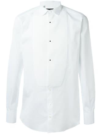Dolce & Gabbana Camisa mangas longas - Branco