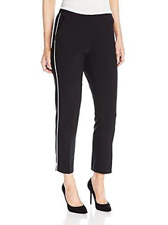 Ellen Tracy Womens Soft Tailored Pull-on, E Black 8