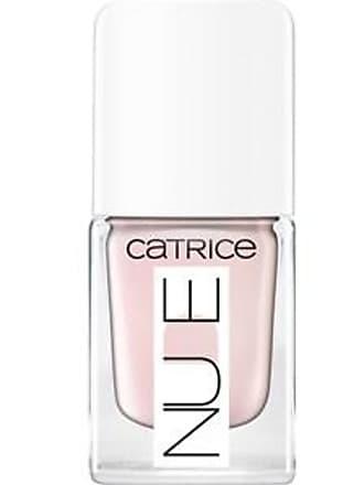 Catrice Nägel Nagellack NEONUDE Nail Lacquer Nr. C09 Illuminating White 5 ml