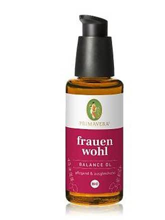 Primavera Bio Frauenwohl Balance Öl Körperöl 50 ml