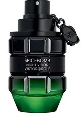 Viktor & Rolf Spicebomb Nightvision Eau de Toilette Spray 50 ml